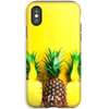 Pineapples TPU iPhone Case