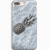 Pool & Pineapple TPU iPhone Case