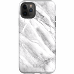 Fly Grey Marble iPhone Cover