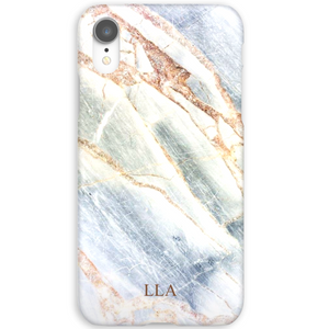 Blue Marble TPU iPhone Case
