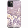 Scan Purple Marble iPhone Cover