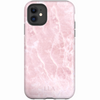 Blink Pink Marble iPhone Cover