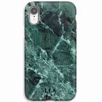 Gap Green Marble iPhone Cover