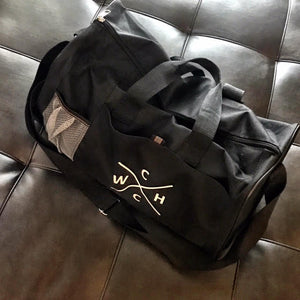 WHCC Duffle Bag