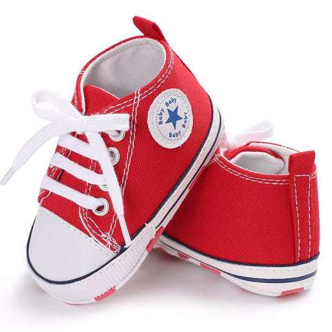 ANTI-SLIP BABY SNEAKERS