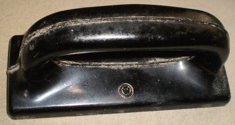 Bakelite Carry Handle