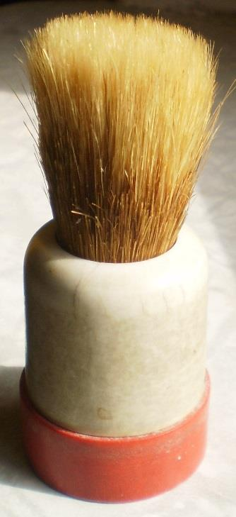 German Bakelite Shaving Brush