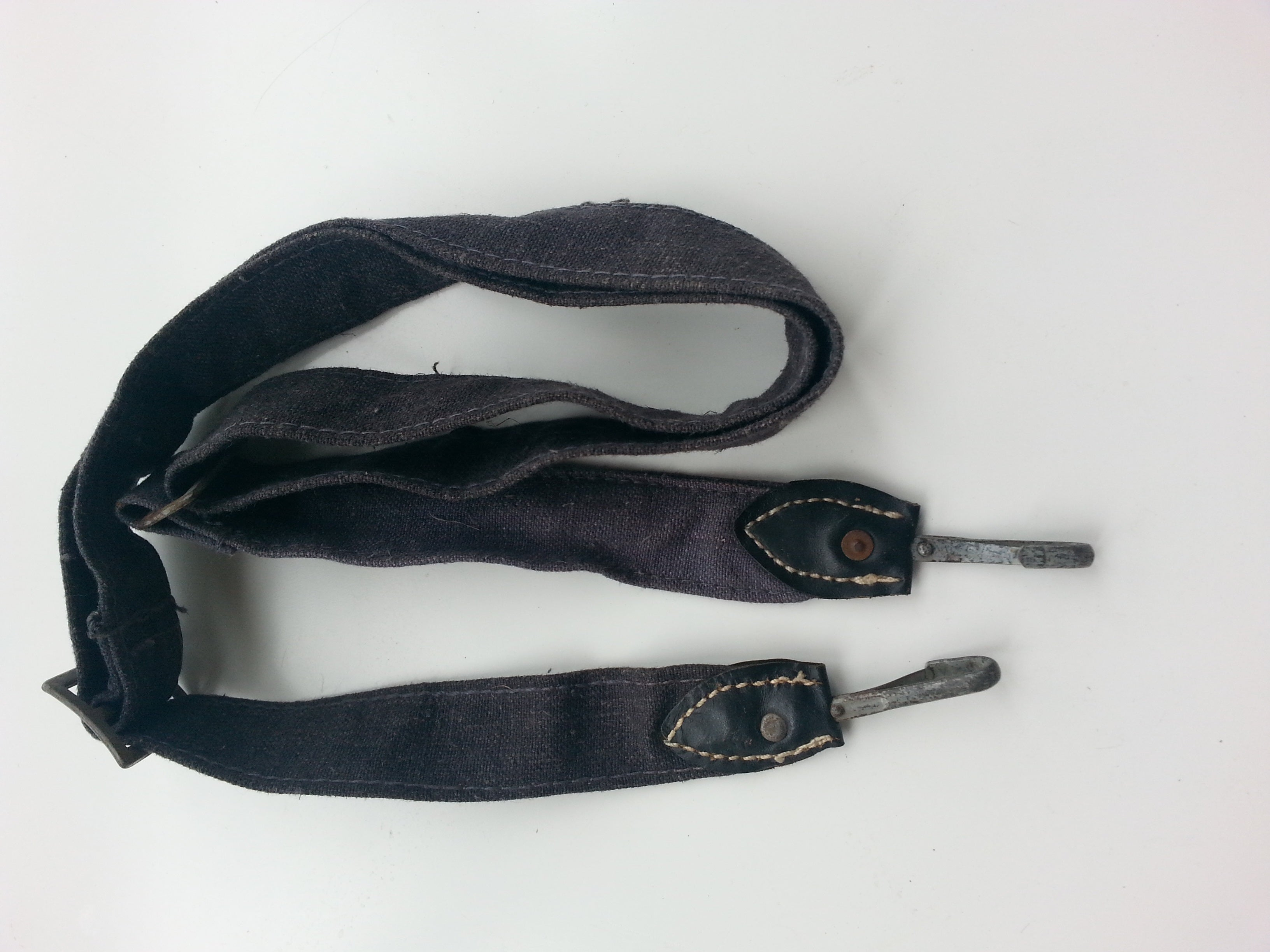 Luftwaffe Breadbag Strap