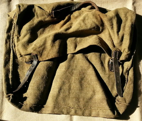 Wehrmacht Clothing Bag