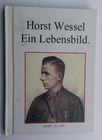 Horst Wessel Book