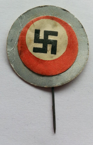 Swastika Stick Pin
