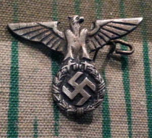 SA/Party Lapel Badge