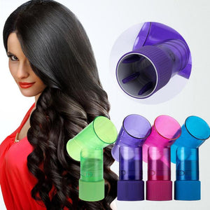 Wind Spin Hair Dryer Diffuser