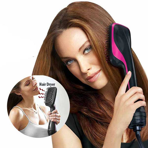 SEQUEL™ 2 in 1 Hair Dryer & Styler