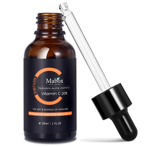 Anti-Wrinkle Acne Clarifying Serum