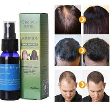 Organic Hair Growth Essence