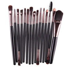 Makeup Brushes Kit Hk