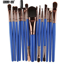 Makeup Brushes Kit Lank