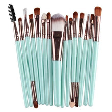 Makeup Brushes Kit Lk