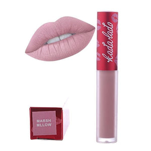 Matte Waterproof Lipstick 16 Marsh Mllow
