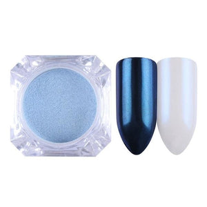 Nail Glitter Powder Color 12
