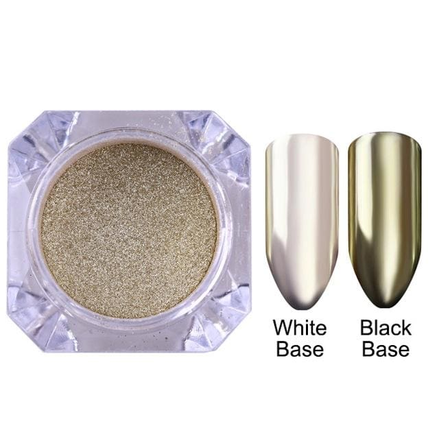 Nail Glitter Powder Color 14