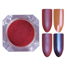 Nail Glitter Powder Color 20
