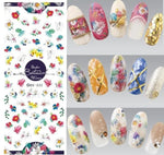 Nails Art Stickers Ds332