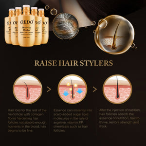 Herbal Hair Essence Treatment