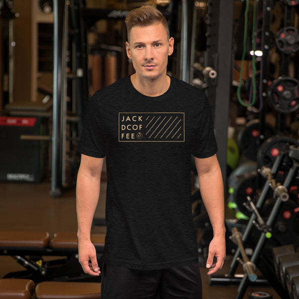 The Everyday Workout Tee