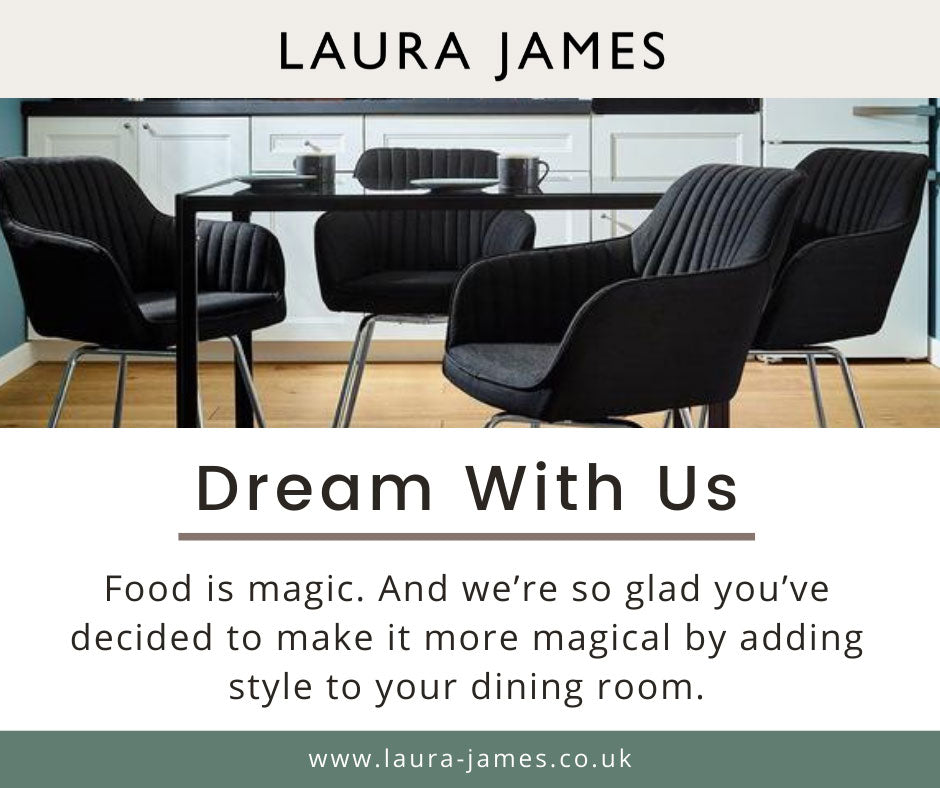Dream with Us