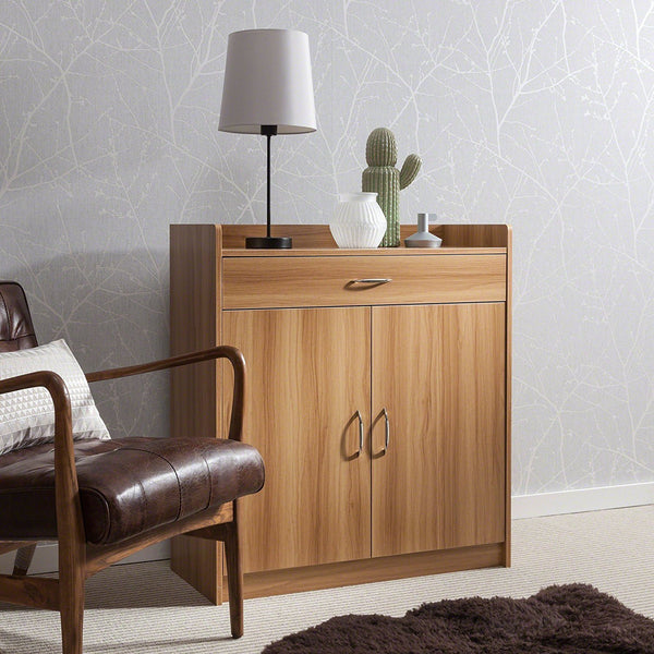 Sideboard Home Office Cupboard Shoe Cabinet Unit Chest