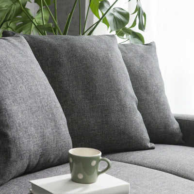Corner Sofa - Left & Right Side - Laura James