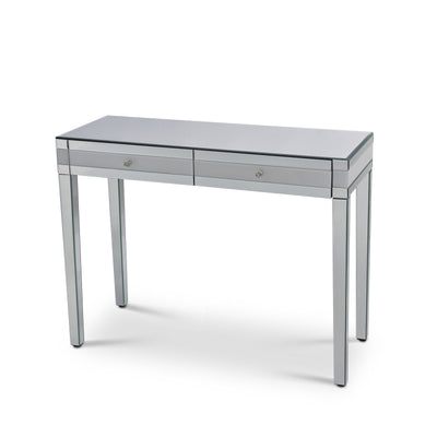 Aleanor Mirrored Dressing Table - Laura James