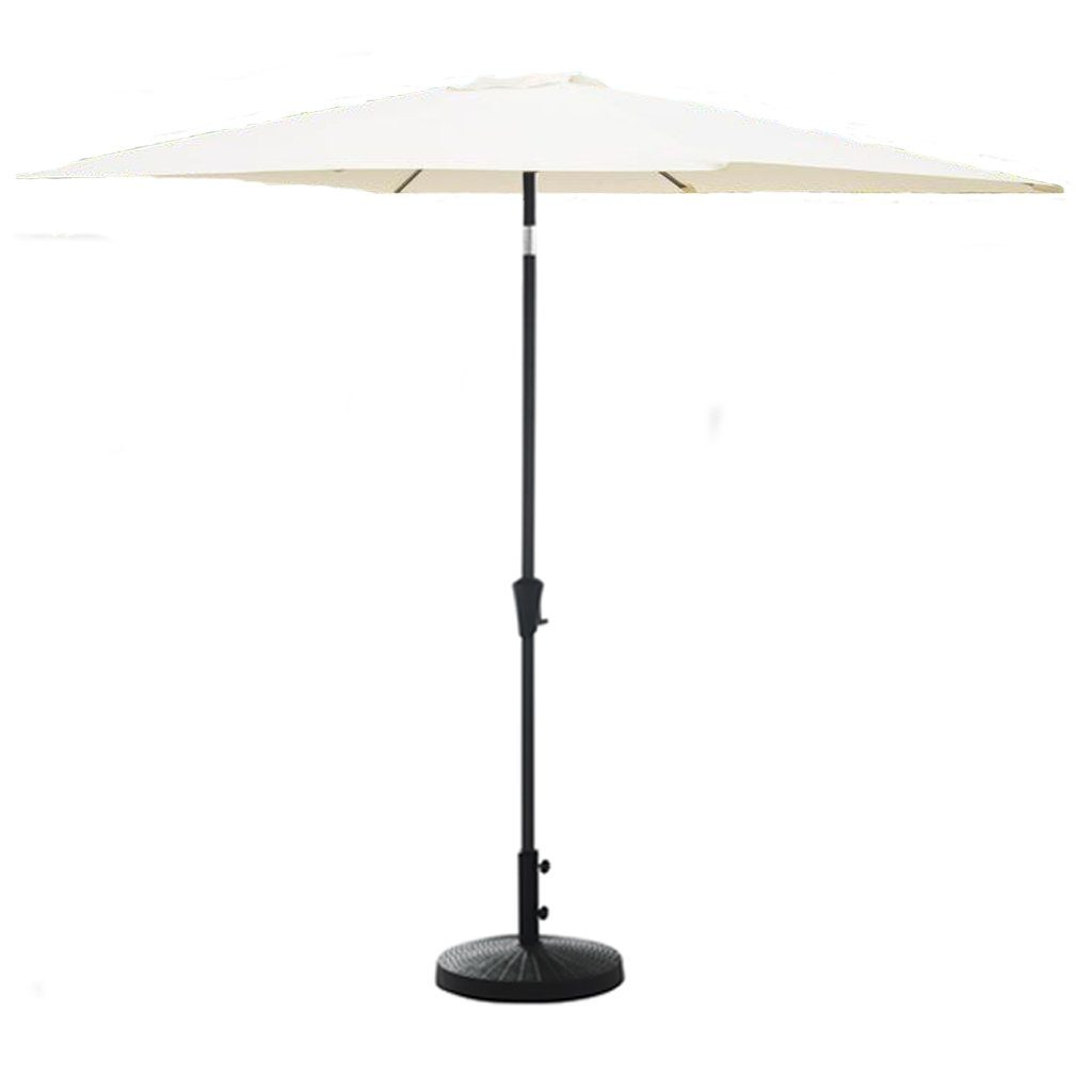 Rectangular 2x3m Parasol - Laura James