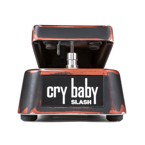 Dunlop SLASH CRY BABY CLASSIC WAH SC95 Pedal