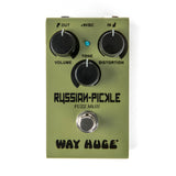 WAY HUGE SMALLS RUSSIAN-PICKLE™ FUZZ WM42 Pedal