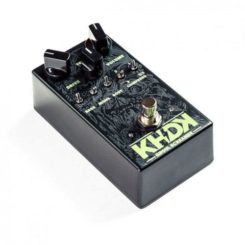 KHDK Ghoul Screamer Overdrive Pedal