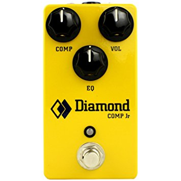 Diamond Comp Jr Compressor Pedal