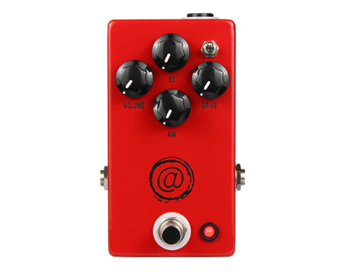 JHS The AT (Andy Timmons) Signature Channel Drive Pedal