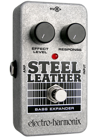 Electro-Harmonix Steel Leather Attack Expander Pedal