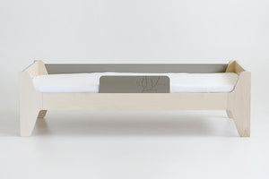Juniorbed Bird en Berry Cacao Kukuu - Kidsbarn