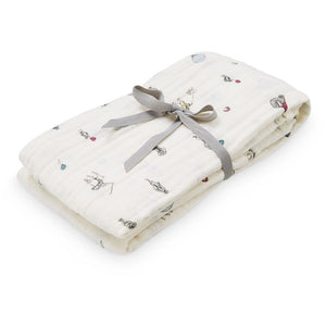 CamCam Swaddle Holiday