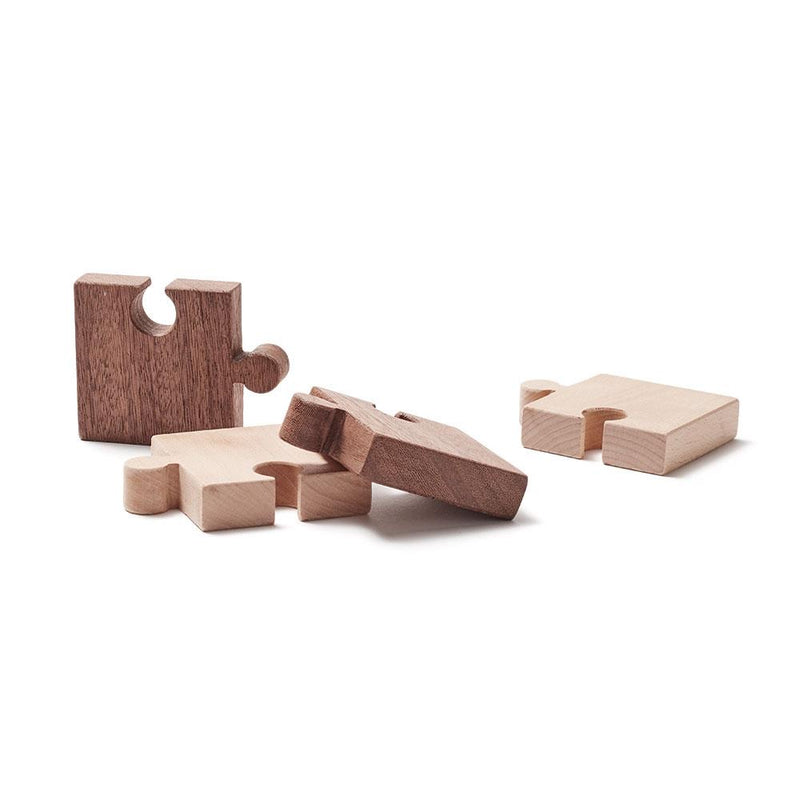 Puzzel Nature Hout Kid's Concept