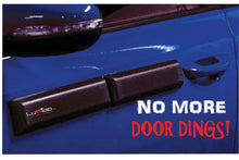 Ding Bats - Removable Magnetic Car Door Protectors, Standard set of 4 Magnetic Door Guards, Ding Bats by Luv-Tap, Luv-Tap