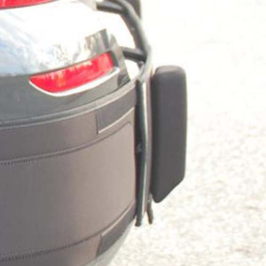 2- Rear Bumper Guard R.I.B.s replacements, Automotive Parts and Accessories, Luv-Tap, Luv-Tap
