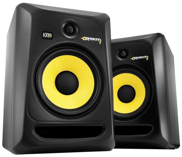 Speakers/Monitors