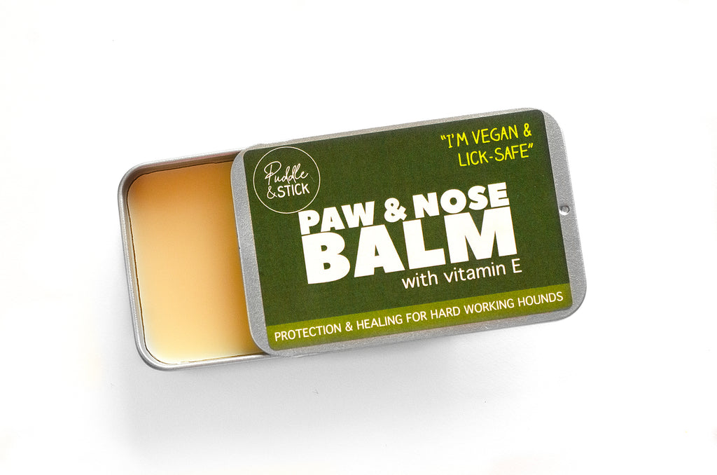 Paw & Nose Balm with Vitamin E