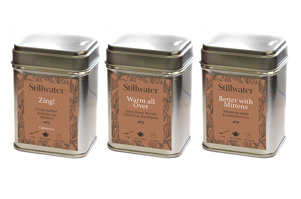 Winter Warmers three pack