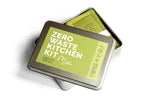 Zero waste kitchen kit: Mini